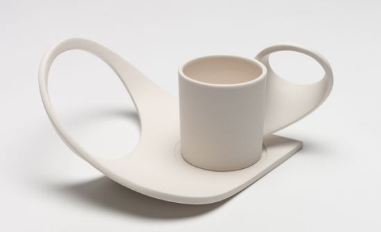 Coffee Cups by Mattia Bosco