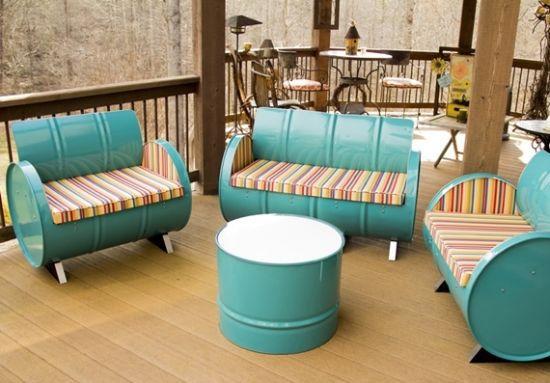DrumWorks Furniture