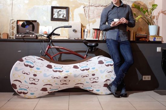 Indoor Bicycle Cover Velo Sock
