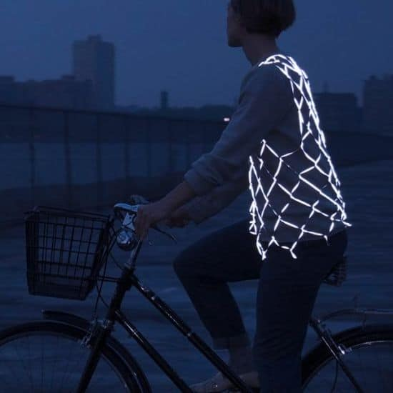 Lighting Vest