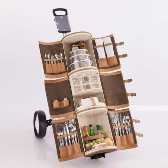 Picnic Trolley