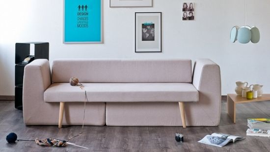 Sofista Couch