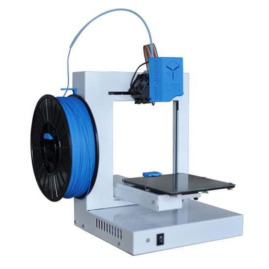UP! Start Plus 3D Printer