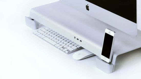 Uniti Stand For Imac And Apple Displays