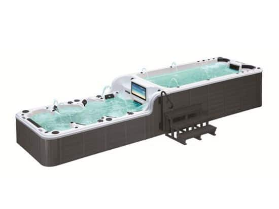 BL-859 Luxury Swim Spa