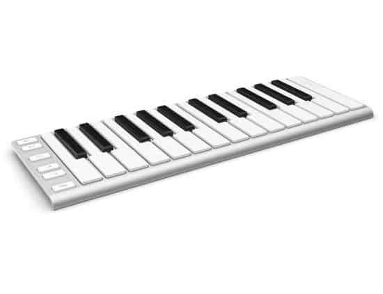 CME Xkey USB Keyboard