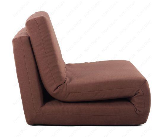 Polygon Sleeper Chair