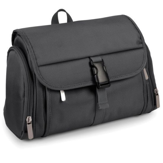 The Gentleman's Superior Toiletry Bag