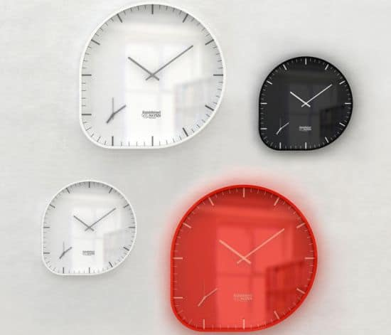 Two Timer Clock