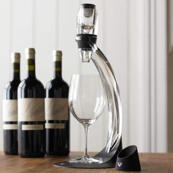 Vinturi Wine Aerator Tower Gift Set