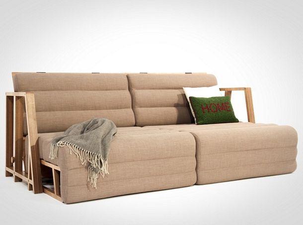 Набор трансформирующейся мебели для гостиной 3Moods