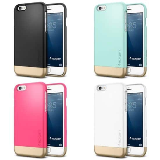 6 Best Cases for iPhone 6
