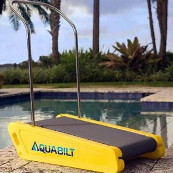 Aquabilt A-2000 Excercise Swimming Pool Treadmill