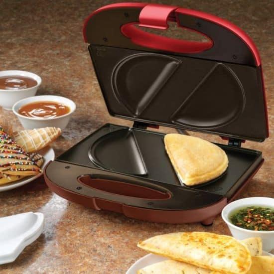 Empanada Maker