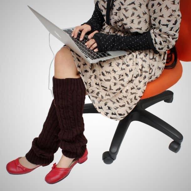 Гетры с USB подогревом