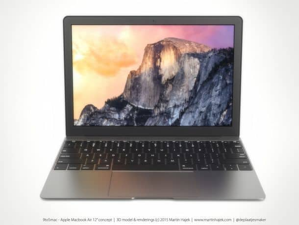 APPLE 12-INCH MACBOOK