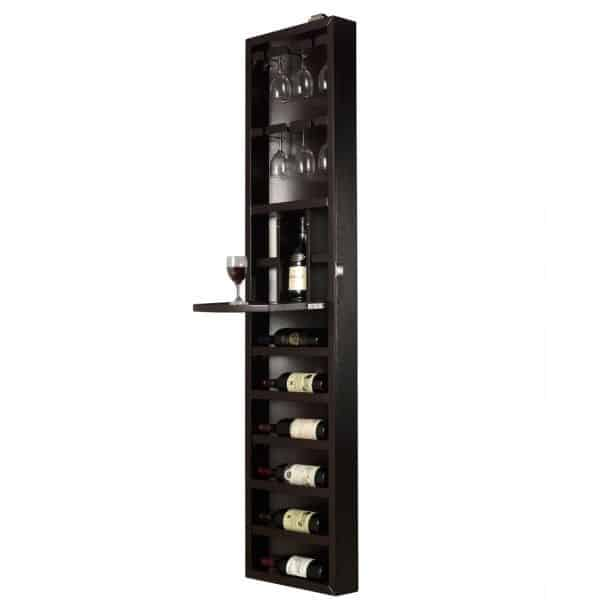 Cabidor Wine Steward Storage Cabinet