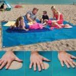 Giant Beach Mat