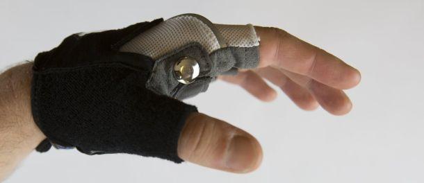 Перчатки для велосипеда Zackees