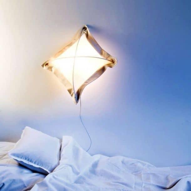 Светильник-подушка Linus Kutavicius