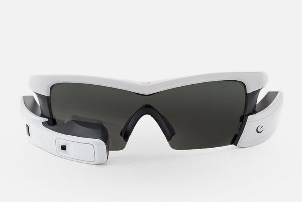 Умные очки Recon Jet