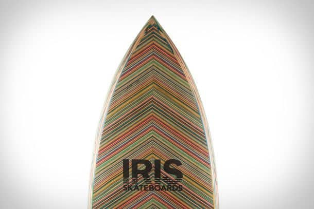 Доска для серфинга Iris