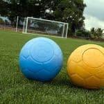 Футбольный мяч One World Futbol