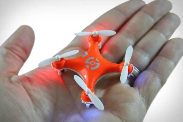Нано дрон купить шнур с разъемом spark по выгодной цене