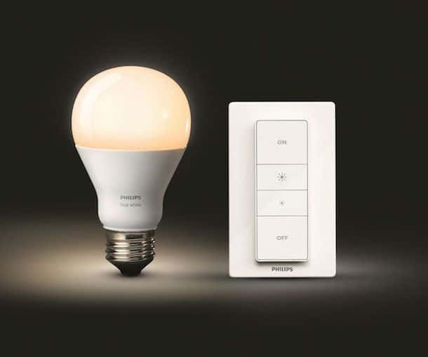 Беспроводная лампа Philips Hue
