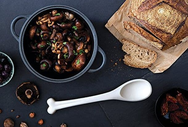 Кулинарная ложка Bone Appétit от Ototo Design
