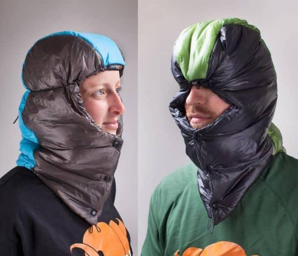 Спальный мешок для головы Hoodlum