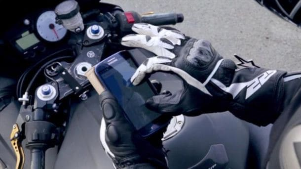 Сенсорная жидкость для пропитки перчаток Nanotips
