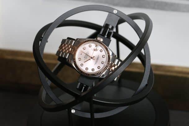 Виндер Bernard Favre для часов с автоподзаводом