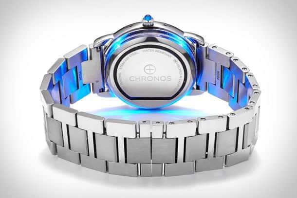 Диск Chronos для часов