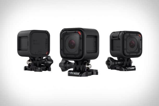 Камера GoPro Hero4