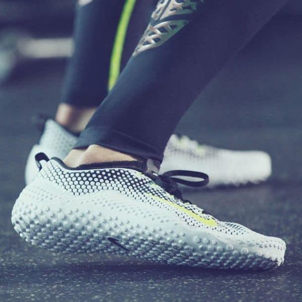 Сникерсы Free Trainer 1.0 от Nike