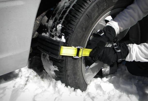 Аксессуар для автомобилистов Trac-Grabber
