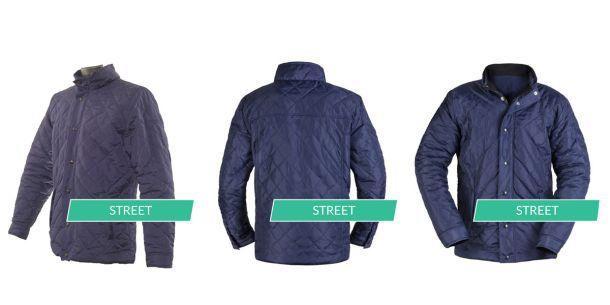 Куртка ThermalTech