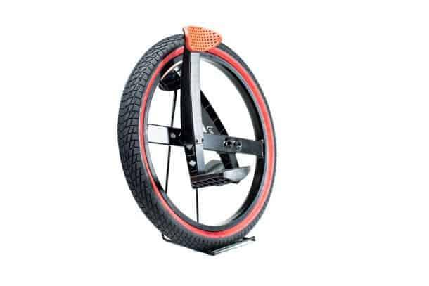 Одноколесный велосипед Lunicycle