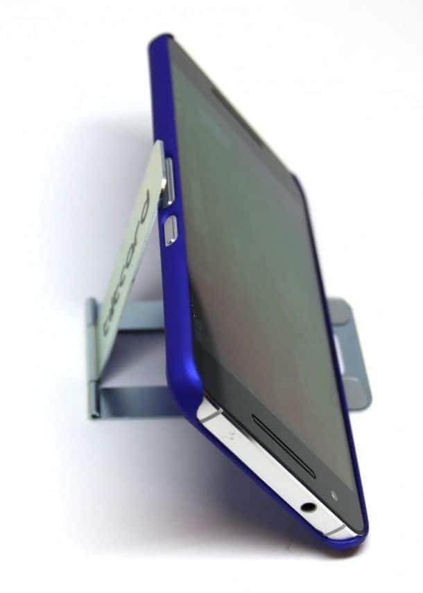 Универсальная подставка для мобильных устройств Tiltcard