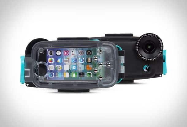 Чехол для подводной съемки Watershot для iPhone