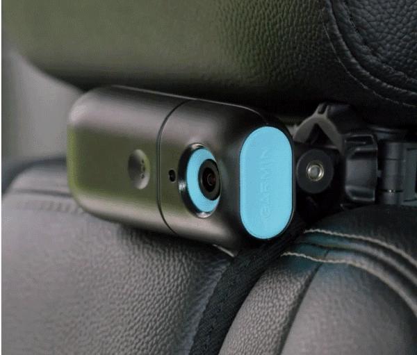 Камера для наблюдения за ребёнком в автомобиле Garmin