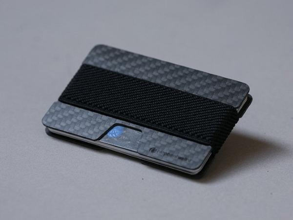 Бумажник Elephant N Wallet с очень прочной резинкой на Goodsi.ru