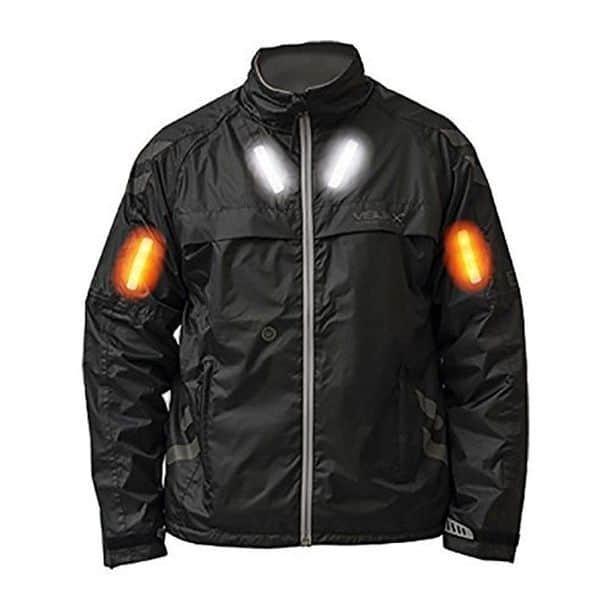 Куртка для велосипедистов Visijax