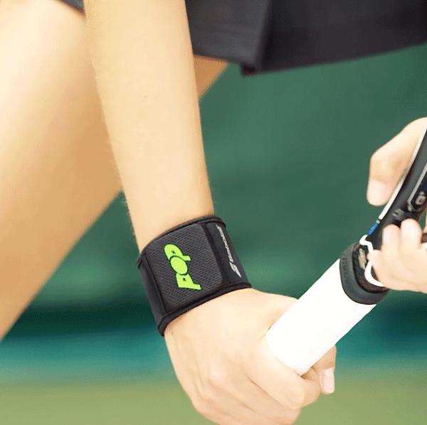 Трекер активности для теннисистов Babolat POP