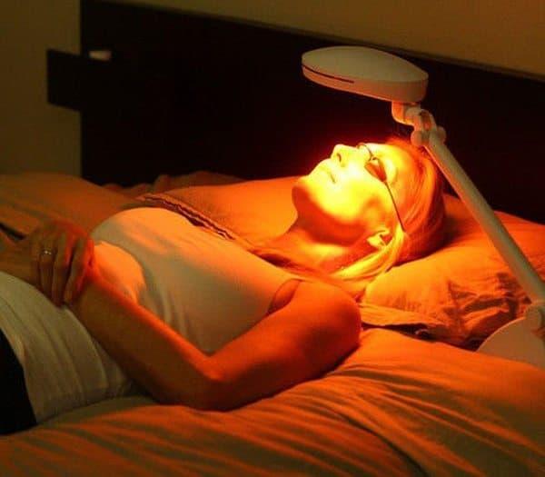 Инфракрасная лампа RejuvaliteMD