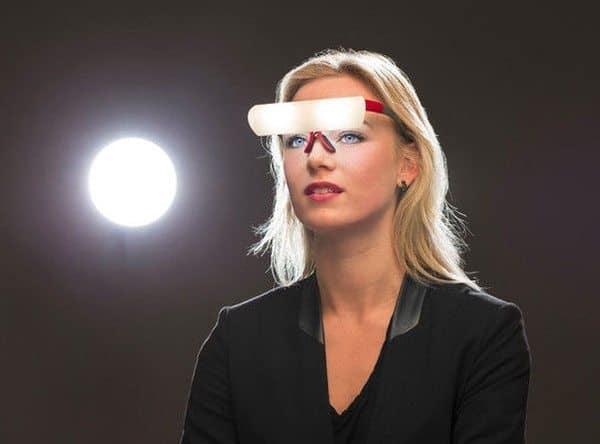 Очки для светотерапии SEQUINETIC