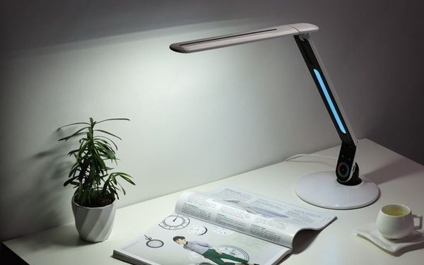Лампа с боковой подсветкой iSnatch