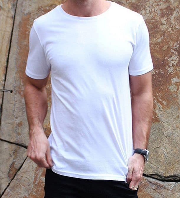 Грязе- и водо-отталкивающая футболка Cavalier