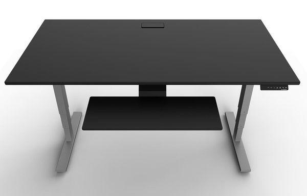 Рабочий стол с изменяемой высотой столешницы EvoDesk